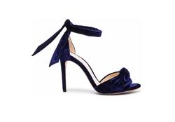 Alexandre Birman - Velvet New Clarita Heel Sandals