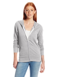 Hurley - Solid Slim Fleece Zip Hoodie