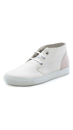 The Generic Man  - Chuckman Sneakers