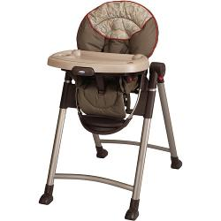 Graco - Contempo High Chair