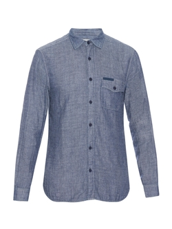 Burberry Brit - Johan Chambray Shirt
