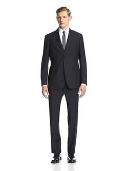 John Varvatos Collection - Hampton 2 Button Suit