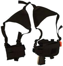 Generic - Tactical Cross Draw Shoulder Holster