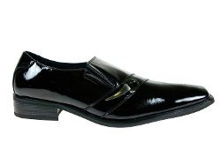 Ferro Aldo - Formal Dress Loafer Shoes