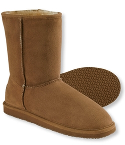 L.L.Bean - Wicked Good Shearling Boots