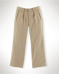 Ralph Lauren - Wool Woodsman Pants
