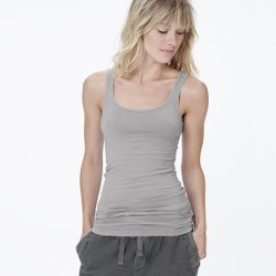 James Perse - Long Jersey Tank Top