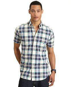 Nautica  - Plaid Shirt