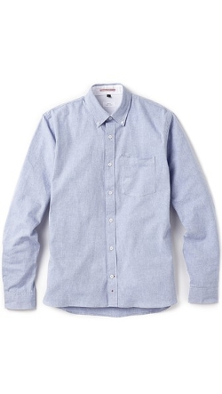 Apolis - Oxford Button Down Shirt