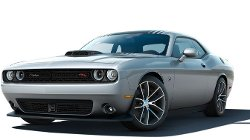 Dodge  - Challenger Coupe