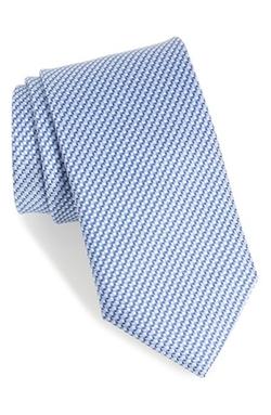 Canali - Silk Tie