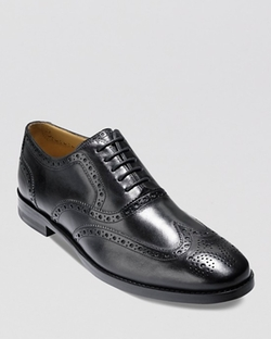 Cole Haan - Cambridge Wingtip Oxford Shoes