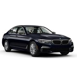 BMW - 550i XDrive Sedan