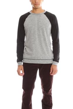 Rag & Bone  - Long Sleeve Raglan Shirt