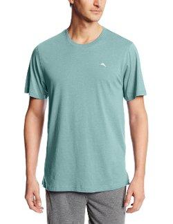 Tommy Bahama - Cotton Modal Crew Neck Shirt
