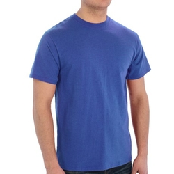 Sierra Trading Post - Short Sleeve Cotton T-Shirt