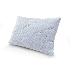 Tempure - Down-Alternative Loft Pillow