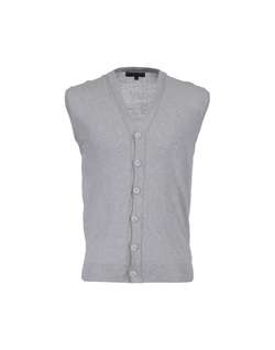 Daniele Fiesoli - Sleeveless Sweater Vest