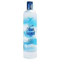 Blue Angel - Ultra Premium Vodka