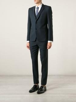 Brian Dales - Three-Piece Suit