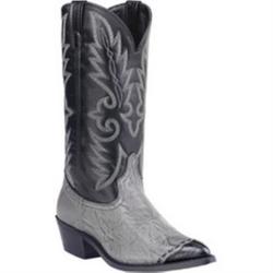 Laredo - Classic Cowboy Lizard Boots