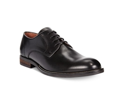 Alfani Ross -  Plain Toe Derby Shoes