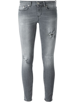 Dondup - Distressed Skinny Jeans