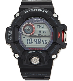 Casio - G-Shock Master of G Rangeman Watch