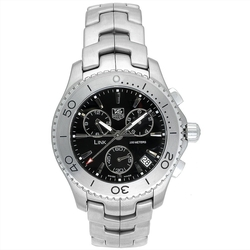 TAG Heuer - Link Quartz Chronograph Watch