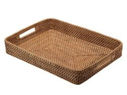 Kouboo - Rattan Serving Tray