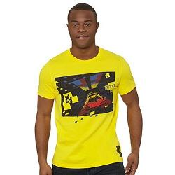 Puma - Ferrari Anniversary T-shirt