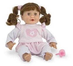 """Melissa & Doug  - Brianna - 12"""" Doll"""