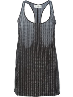 Faith Connexion - Embellished Tank Top