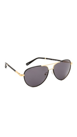 The Row  - Aviator Sunglasses