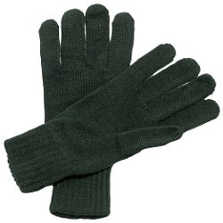Regatta  - Unisex Knitted Winter Gloves