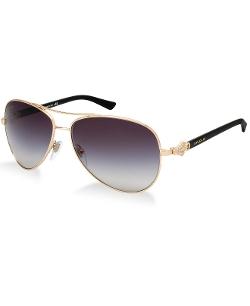 Bvlgari  - Gradient Sunglasses