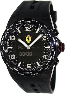 Ferrari World  - Men