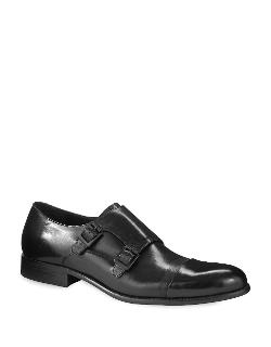Kenneth Cole New York  - Tribal Chief Oxfords
