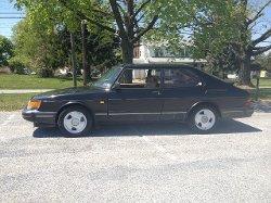 Saab  - 1993 Hatchback