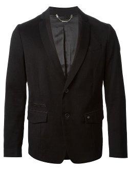 Diesel  - Tuxedo Jacket