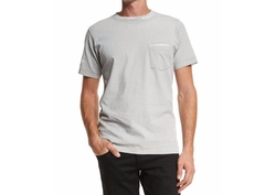 Rag & Bone  - Garment-Print Short-Sleeve T-Shirt