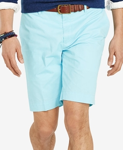 Polo Ralph Lauren - Classic-Fit Chino Shorts