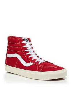 Vans - SK8-HI Reissue Sneakers