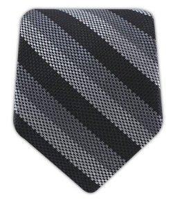 TheTieBar - Grenafaux Stripe Tie