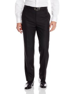 Tommy Hilfiger  - Black Suit Separate Pants