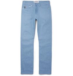 Loewe - Slim-Fit Jeans