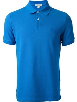 Burberry Brit - Classic Polo Shirt