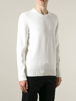 System Homme - Crew Neck Sweater
