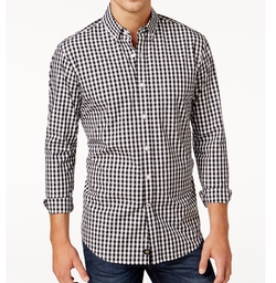 Club Room - Gingham Shirt
