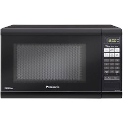 Panasonic  - Genius Sensor Microwave Oven